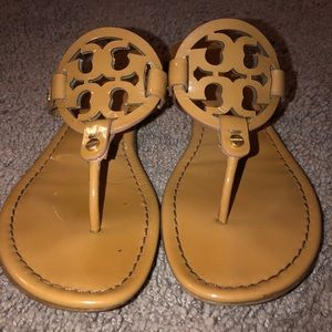 Tory birth Miller sandals